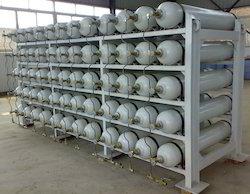 Gas Cylinder Pods