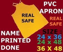 PVC Aprons