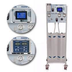 Nitric Oxide Monitoring System