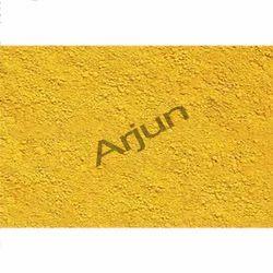 Yellow Synthetic Iron Oxide