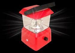 LED Solar Gate Hanging Lantern