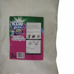 Klian Klan Detergent Powder