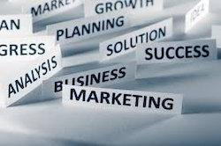 Business Marketing Service