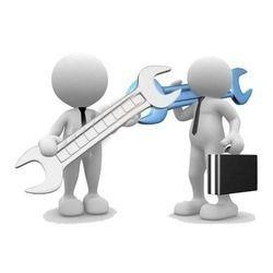 Kiosk Repairing Services