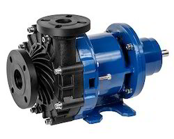 MZ Series Magnetic Drive Pumps
