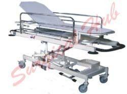 Emergency & Recovery Trolley (Hydraulic)