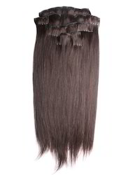 Velvet Virgin Silky Straight Remy Hair