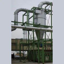 Industrial cyclone separator from smd engineering - Tende separatorie ...