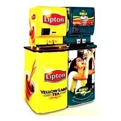 8 Option Lipton Coffee Vending Machine