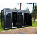 Portable Luxury Toilets