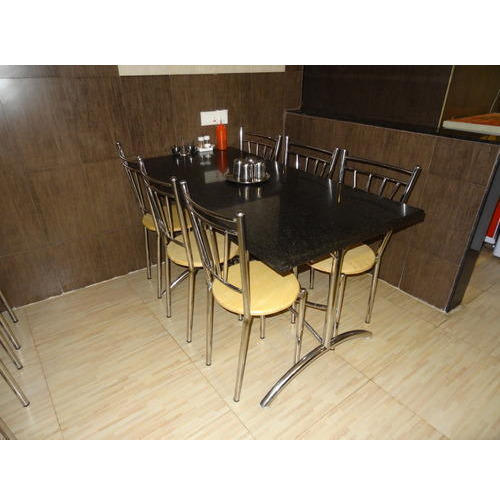 Modern Kitchen Tables   Under Shelf Work Table Manufacturer From Coimbatore