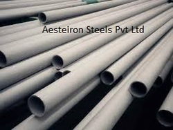 329 Seamless Stainless Steel Tubes