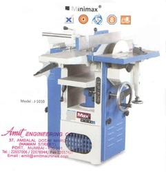 Woodworking Machine - Tilting Arbour Circular Saw Exporter from Mumbai ...