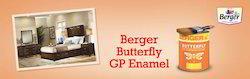 Butterfly GP Enamel Paints