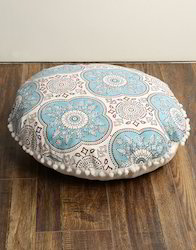 Yoga Floor Cushion Cover