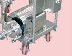 Chemical Liquid Transfer Pump