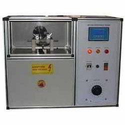 Dry ARC Resistance Tester
