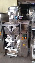 Automatic Milk Packing Machine (OPEN TYPE)