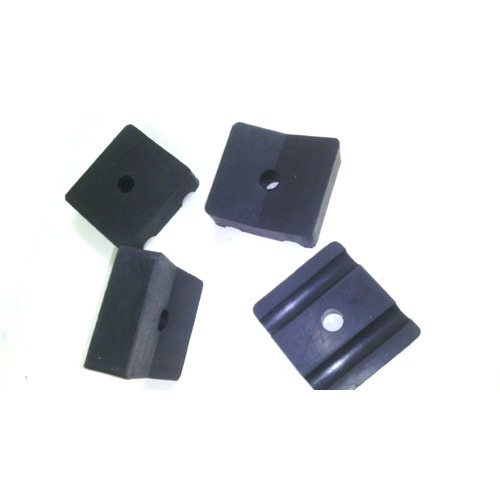 Rubber Fixing Clamp