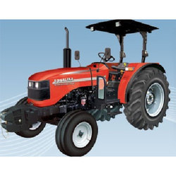 Tractor Worldtrac 75 RX 4WD