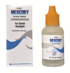 Dental Mercury