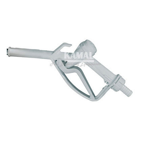 Plastic Manual Nozzle