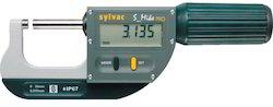 Sylvac Digital Micrometer S_Mike PRO