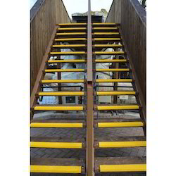 FRP Step Treads