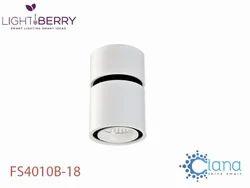 Lightberry Cylinder Light