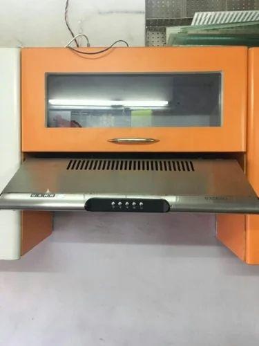 Kitchen Equipment & Portable Kitchen Manufacturer from Pune