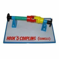 Hooks Coupling Model