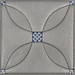 SILFRA 3D Leather Wall Panels DESIGN No. SD04004