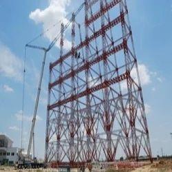 Crane for Hire 400 Ton Crane Demag Hc1020