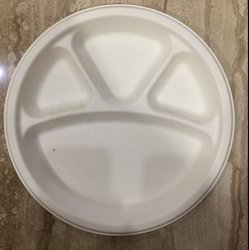 Dinner Pulp Plates