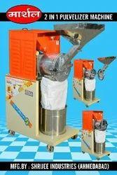 Mini Pulverizer Grinding Machines