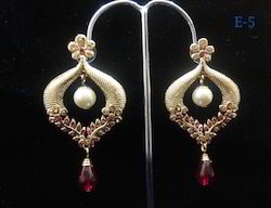 Indian Traditional Earrings