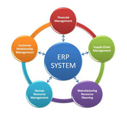 ERP and MIS Design Service