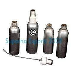 Aluminum Spray Bottles
