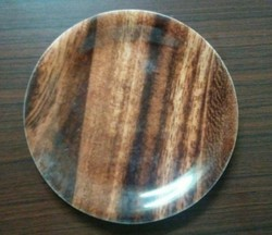 Acrylic Plate 8 & Acrylic Plastic Plate - Manufacturer from New Delhi