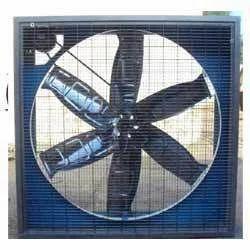 Green House Exhaust Fans