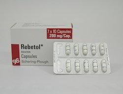 Ribavirin Medicines