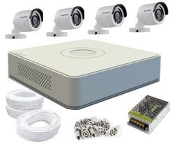 cctv camera for offices setup