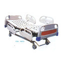 Intensive Care ICU Bed
