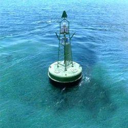 Steel Navigation Buoys