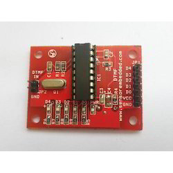 Interfacing Keypad Dimmer