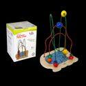 Elephant Maze Chase Pre School Toy