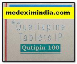 Qutipin Medicine