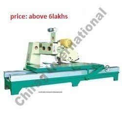 Latereite Stone Cutting Machine