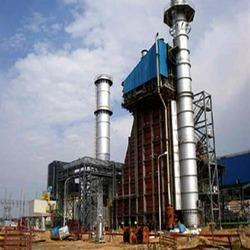 Erection Commissioning Service for Steam Turbine
