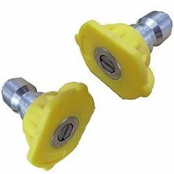 15 Degree High Pressure Pump Nozzle